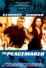 Peacemaker - The Peacemaker (1997) [AC3] [DVDRip].[XviD]-GR4PE [Lektor PL]