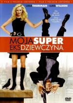 Moja super eksdziewczyna / My Super Ex-Girlfriend (2006) [BRRip] [XviD-GR4PE] [Lektor PL]