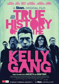 Prawdziwa historia gangu Kelly'ego / True History of the Kelly Gang (2019) [1080p]  [WEB-DL] [x264-KiT] [Lektor PL]