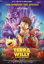 Mój przyjaciel Ufik / Terra Willy: UnexPLored PLanet / Terra Willy: PLanète inconnue (2019) [720p] [BluRay] [x264] [AC3-KiT] [Dubbing PL]
