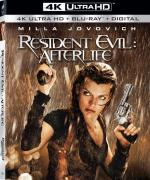 Resident Evil: Afterlife (2010) [2160p] [BluRay] [x265] [10bit] [HDR] [TrueHD] [7 1 Atmos] [TERMiNAL] [ENG]
