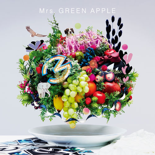 Mrs. Green ApPLe - 5 (2020) [mp3@320]