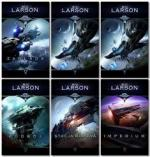 B.V. Larson - Cykl Star Force (tom 1-6) [pdf,mobi,epub] [eBook PL] [xenonlbt]