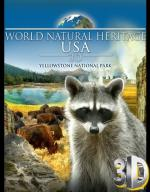 World Natural Heritage - USA Yellowstone National Park 3D *2012* [1080p.BluRay.x264.HOU.AC3-Ash61] [ENG-GER]