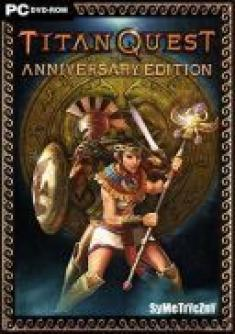 Titan Quest: Anniversary Edition *2016-2017* - V1.48 [DLCs + Patch] [MULTi12-PL] [GOG] [EXE]