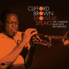 VA - Clifford Brown Brownie Speaks: The ComPLete Blue Note Recordings *2014* [mp3@320kbps]