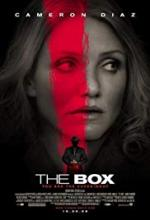 The Box. Pułapka / The Box (2009) [BRRip.XviD-GR4PE] [Lektor PL]