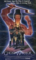 Wojownik widmo / Ghost Warrior (1985) [BRRip.XviD-GR4PE] [Lektor PL]