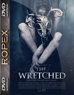 The Wretched (2019) [1080p] [WEB-DL] [H264] [AC3-EVO] [Napisy PL]