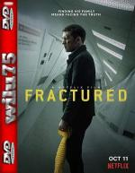 Trauma - Fractured *2019* [NF] [WEB-DL] [XviD-KiT] [Lektor PL]