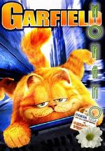 Garfield - Garfield The Movie *2004* [DVDRip.XviD-NoNaNo] [Dubbing PL]