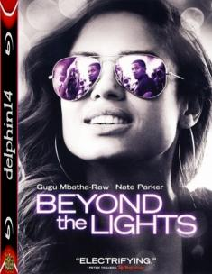 Beyond the Lights *2014* [480p] [BRRip] [XviD] [AC3-K12] [Lektor PL]