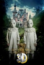 Osobliwy dom Pani Peregrine 3D - Miss Peregrine's Home For Peculiar Children 3D *2016* [miniHD] [1080p.BluRay.x264.HOU.AC3] [Dubbing PL]
