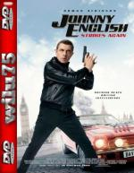 Johnny ENGlish: Nokaut - Johnny ENGlish Strikes Again *2018* [720p] [BluRay] [AC3] [x264-KiT] [Lektor PL]