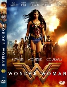 Wonder Women (2017) [PAL] [MULTi] [DVD9-FOX] [Napisy i Dubbing PL]