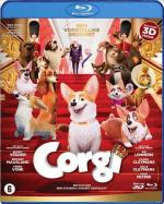 Corgi, psiak Królowej/The Queen's Corgi 3D (2019)[BRRip 1080p x264 by alE13 AC3/DTS] [Lektor & Sub ENG] [ENG]