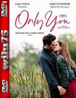Tylko ty - Only You *2018* [WEB-DL] [XviD-KiT] [Lektor PL]