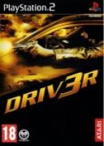 Driver 3*2004* [ENG] [iso] [PS2]