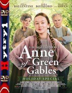 Ania z Zielonego Wzgórza - Anne of Green Gables *2016* [720p] [HDTV] [XViD] [AC3-H1] [Lektor PL]
