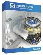 GstarCAD 2019 Professional SP2 (Build 190714) - 32bit & 64bit [ENG] [Crack] [azjatycki]
