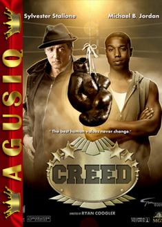 Creed: Narodziny legendy - Creed *2015* [720p] [BDRip] [XViD] [AC3-KLiO] [Lektor PL] [AgusiQ]