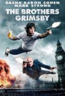 Grimsby / The Brothers Grimsby (2016) [720p] [BluRay] [x264] [AC3-K12] [Lektor PL]