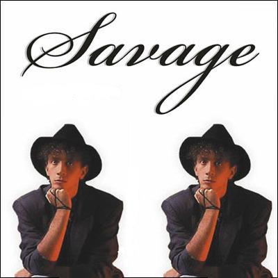 Savage - 10 Albums & Compilations, 12 Singles - [1989-2020] [MP3@160-320] [marta]
