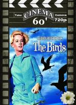 Ptaki - The Birds *1963* [720p.BRRip.Xvid-NoNaNo] [Lektor PL]