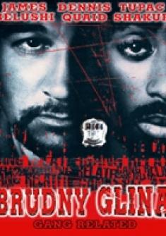 Brudny glina - Gang Related (1997) [AVIrip] [LEKTOR PL]  [RMVB] [BITCOMET] [FIONA]