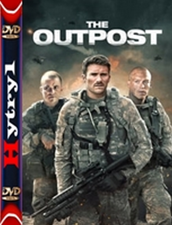 The Outpost (2020) [480p] [WEB-DL] [XviD] [AC3-H1] [Napisy PL]