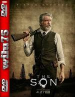 Syn - The Son [S02E08] [AMZN] [480p] [WEB-DL] [DD2.0] [XviD-Ralf] [Lektor PL]