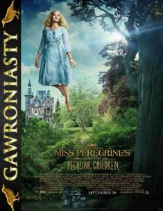 Osobliwy dom Pani Peregrine - Miss Peregrine's Home for Peculiar Children *2016* [720p.BluRay.x264-KiT] [Dubbing PL]