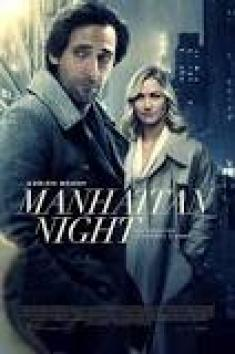 Tajemnice Manhattanu - Manhattan Night *2016* [1080p] [10bit] [BluRay] [x265-PLUS] [Lektor PL]