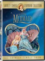 Mała syrenka / Shirley TemPLe s Storybook - The Little Mermaid (1961) [DVBRip.XviD-NN] [AC-3] [Lektor PL]