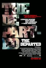 Infiltracja - The Departed (2006) [720p] [HDTVRip] [AVC] [Lektor PL] [D.T.m1125]