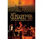 THE DOORS - LIVE AT THE ISLE OF WIGHT FESTIVAL 1970 (2018) [DVD9] [NTSC] [FALLEN ANGEL]
