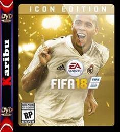 FIFA 18 ICON Edition *2017* [MULTI-PL] [RePack qoob] [EXE]