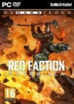 Red Faction: Guerrilla Re-Mars-Tered *2018* - V1.0 CS:4590 [+Patches] [MULTi11-PL] [GOG] [EXE]