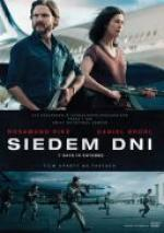 Siedem dni / 7 Days in Entebbe / Entebbe (2018) [720p] [BluRay] [x264] [AC3-KiT] [Lektor PL]
