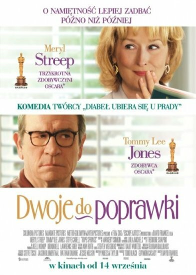 Dwoje do poprawki / Hope Springs (2012) [BRRip] [XviD-GR4PE] [Lektor PL] [avi] [sfpi] [FIONA9]