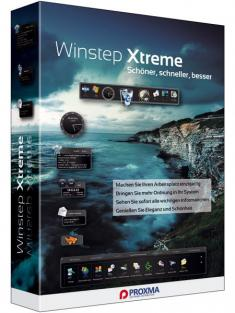Winstep Xtreme 15.7.0.1050 [PL] [Repack-REiS] [Cracked Ghost0507]