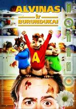 Alvin i wiewiórki - Alvin and the Chipmunks *2007* [DVDRip.XviD-NoNaNo] [Dubbing PL]