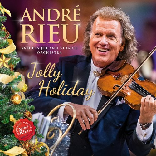André Rieu - Jolly Holiday (2020) [mp3@320]