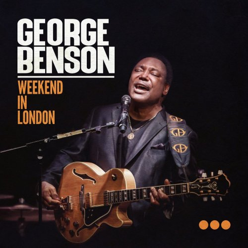 George Benson - Weekend in London (Live) [FLAC]