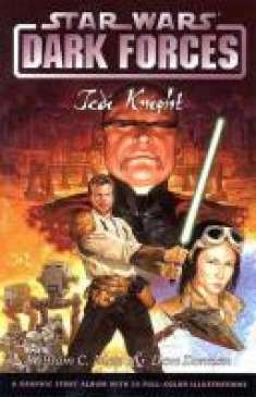 Star Wars Jedi Knight Dark Forces II [PL] + Mysteries of the Sith [ENG]