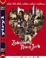 Zakochany Nowy Jork - New York, I Love You (2008) [DVDRip.XviD] [AC-3] [Lektor PL] [H1]