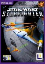 Star Wars: Starfighter [v.2.0.0.4] *2002* [ENG] [GOG] [EXE]