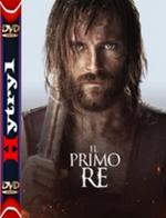Romulus & Remus The First King  Il primo re (2018) [BRRip] [XviD] [MPEG-MORS] [Napisy PL] [H-1]