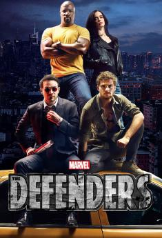 Marvels The Defenders [S01E02] [720p] [WEBRip] [x264-STRiFE] [ENG]