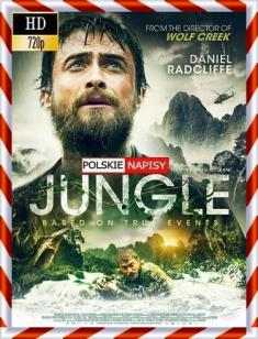 Jungle *2017* [720p] [BRRip] [AC3] [XViD-MORS] [NAPISY PL] [zibi6248]